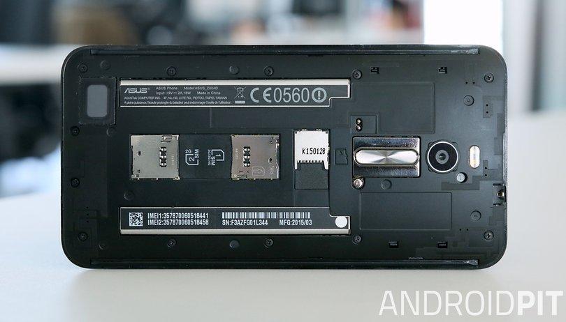 Este desenvolvedor sabe usar todo o poder dos 4GB de RAM do Zenfone 2