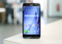 Test comparatif : Asus ZenFone 2 vs Honor 7