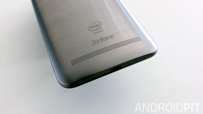 asus zenfone 2 speaker back