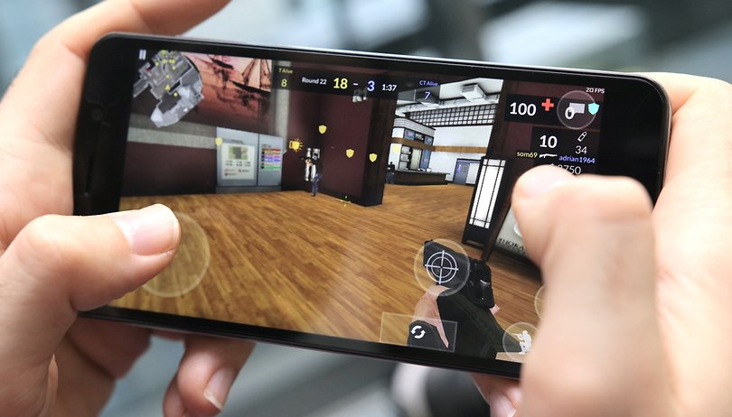 Critical Ops, la alternativa a Counter Strike en Android