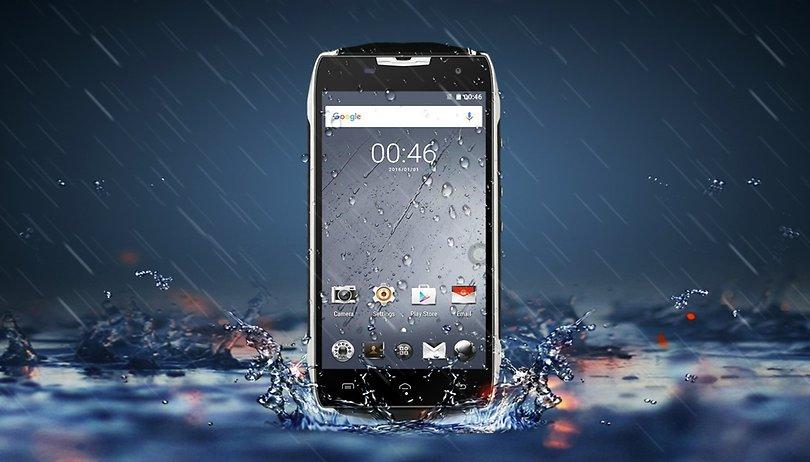 Doogee T5: lo smartphone personalizzabile dentro e fuori!
