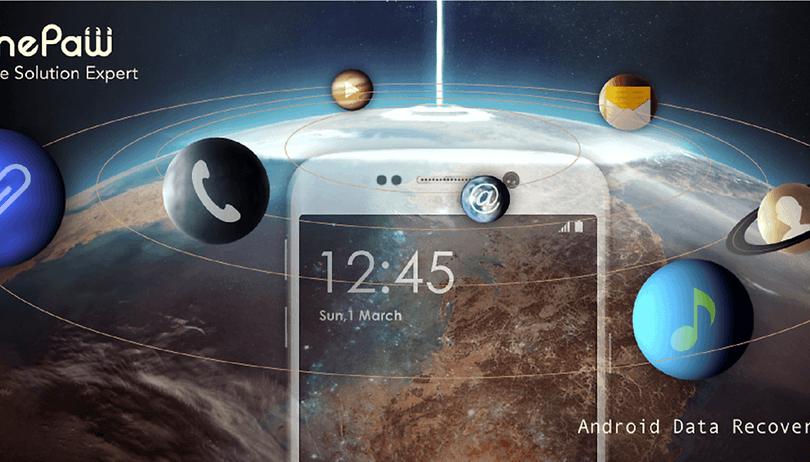 Quer recuperar contatos apagados do seu celular? Conheça o FonePaw Android Data Recovery