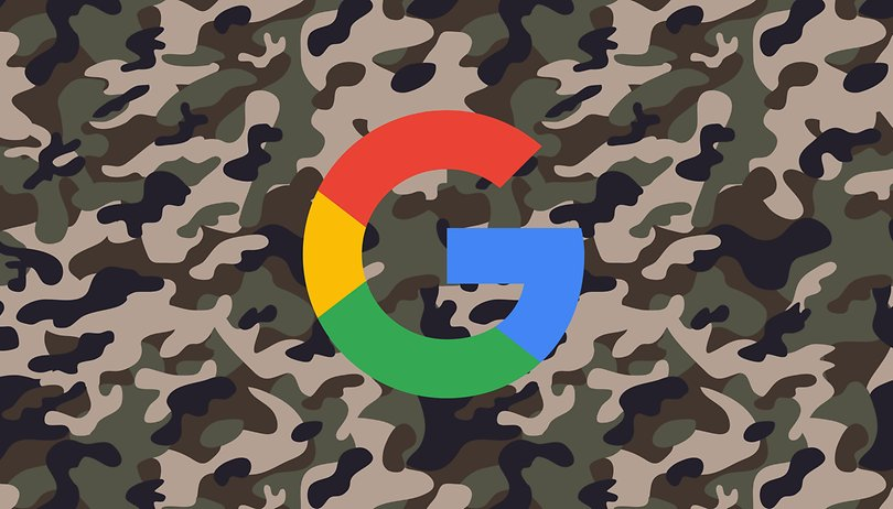 Google and its war of independence