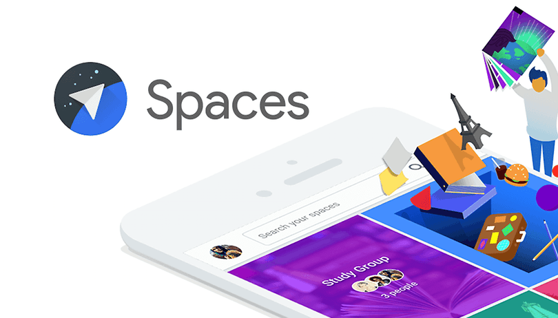 Google Spaces ausprobiert: Daran hapert es noch
