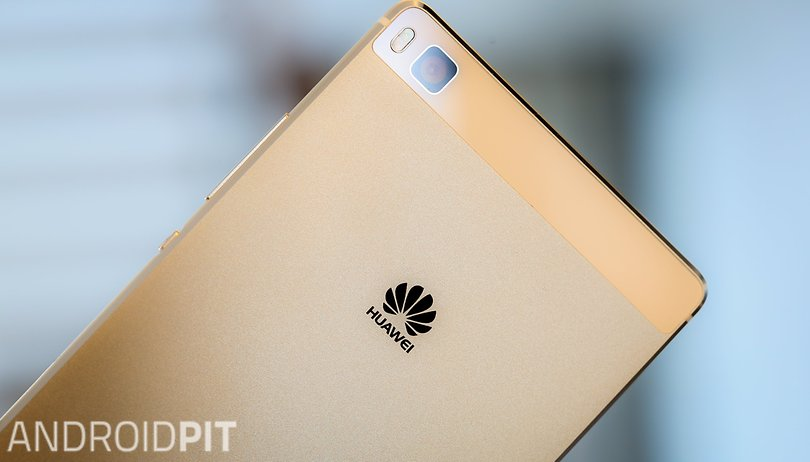 Rumored Huawei phablet could compete directly with Galaxy Note 5