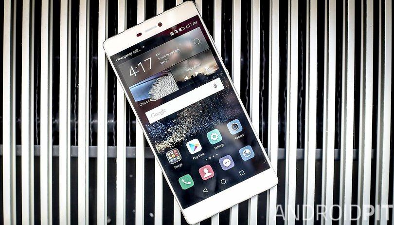 Huawei P8 recensione: il più elegante e performante tra i cinesi?