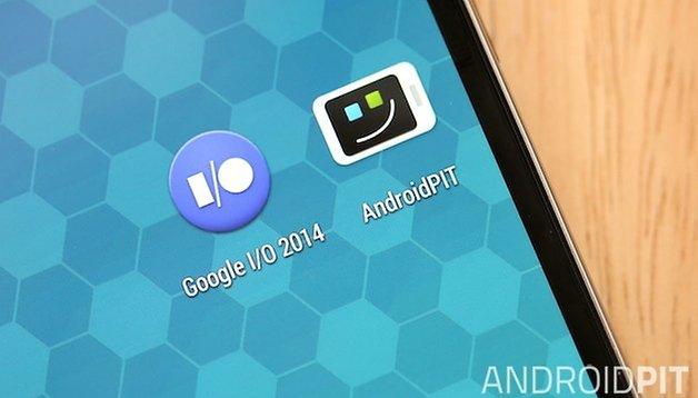Google I/O - ce qu'il faut retenir : Android L, Android Wear et bien d'autres