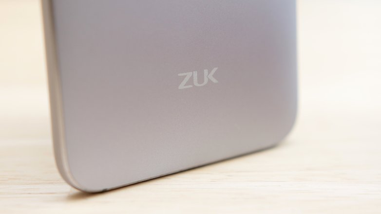 lenovo zuk z1 brand