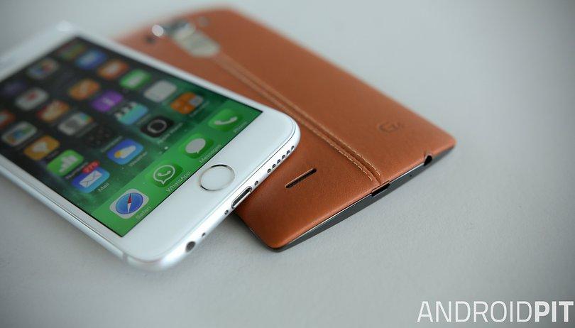 ¿Por qué los famosos se empeñan en usar iPhone?