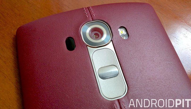 Trasformate subito il vostro smartphone in un LG G4!