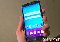 Comparatif LG G4 vs iPhone 6 : tout les oppose ou presque