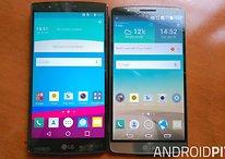 LG G4 vs LG G3 - La evolución que esperábamos