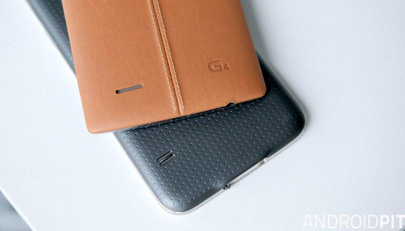 Queremos saber: Qual é o melhor tipo de acabamento para um smartphone?
