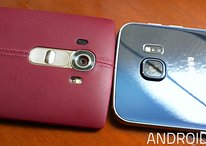 LG G4 vs Samsung Galaxy S6 Edge: i due flagship del 2015 a confronto!