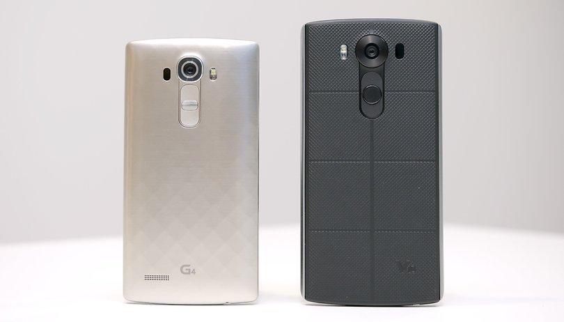 LG G5 vs LG G4: una rivoluzione sudcoreana o la solita minestra riscaldata?
