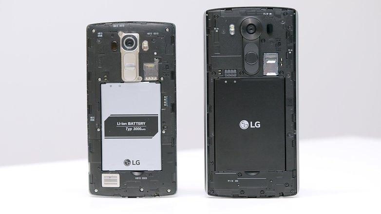 lg g4 vs lg v10 back 2