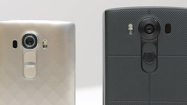 lg g4 vs lg v10 camera 3