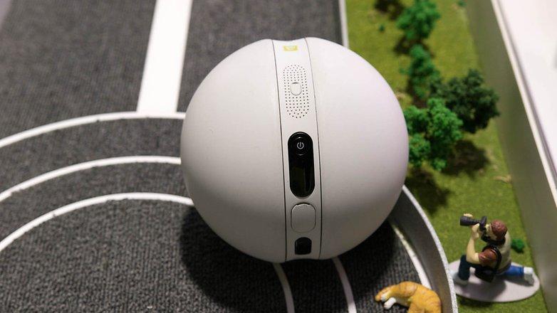 lg robot ball 1