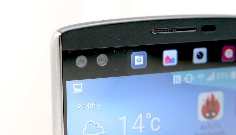 LG V10: Tipps und Tricks für das Smartphone mit dem zweiten Display