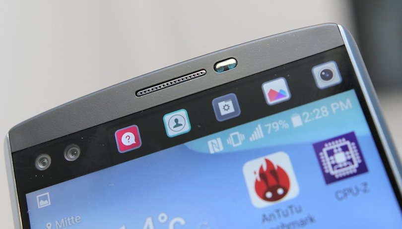 10 reasons to buy the LG V10