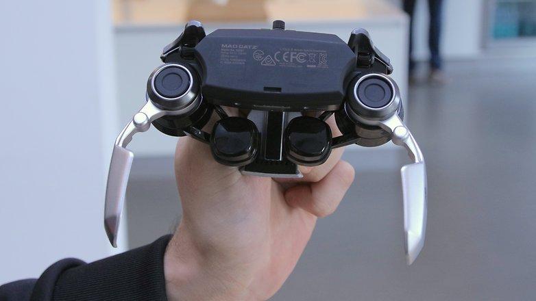 mad catz lynx9 controller 4