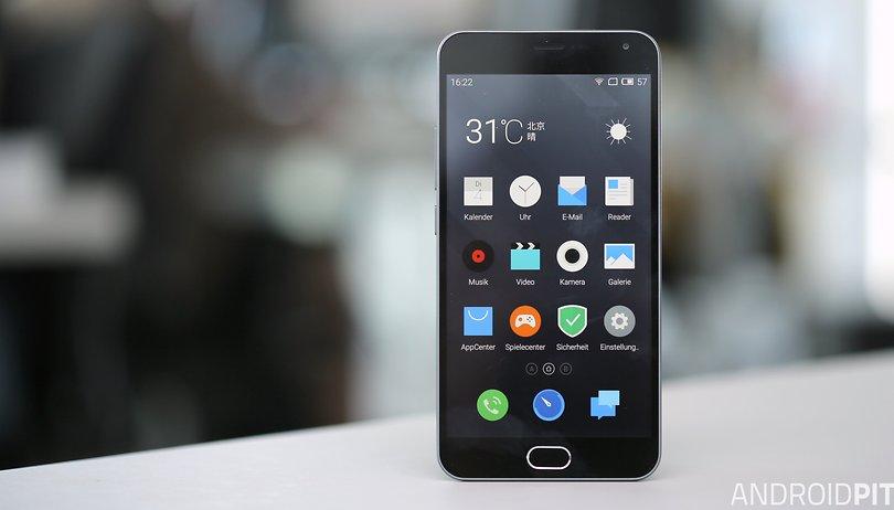 Meizu M2 Note: Análisis del phablet económico con ambiciones de iPhone