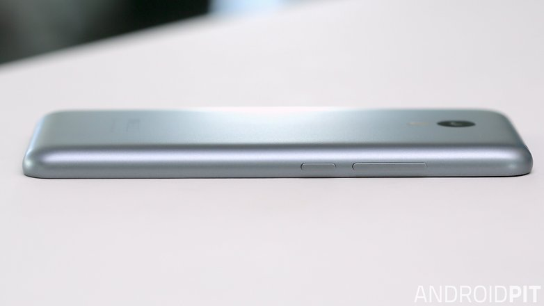 meizu m2 note side volume