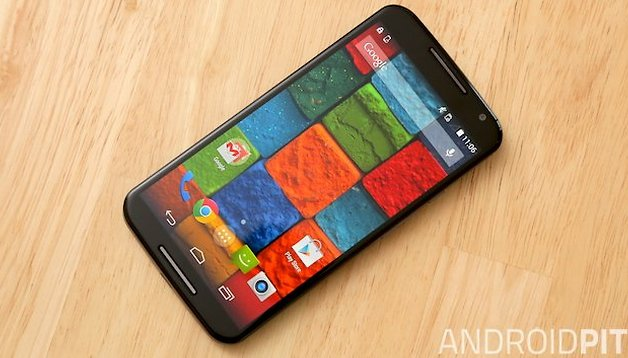 How to factory reset the Moto X (2014) for faster performance