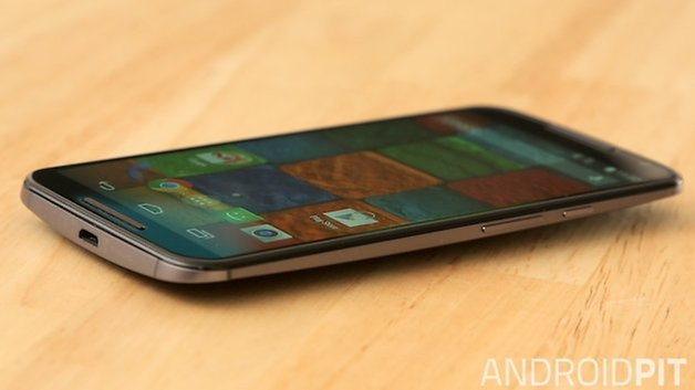 moto x viewing angle