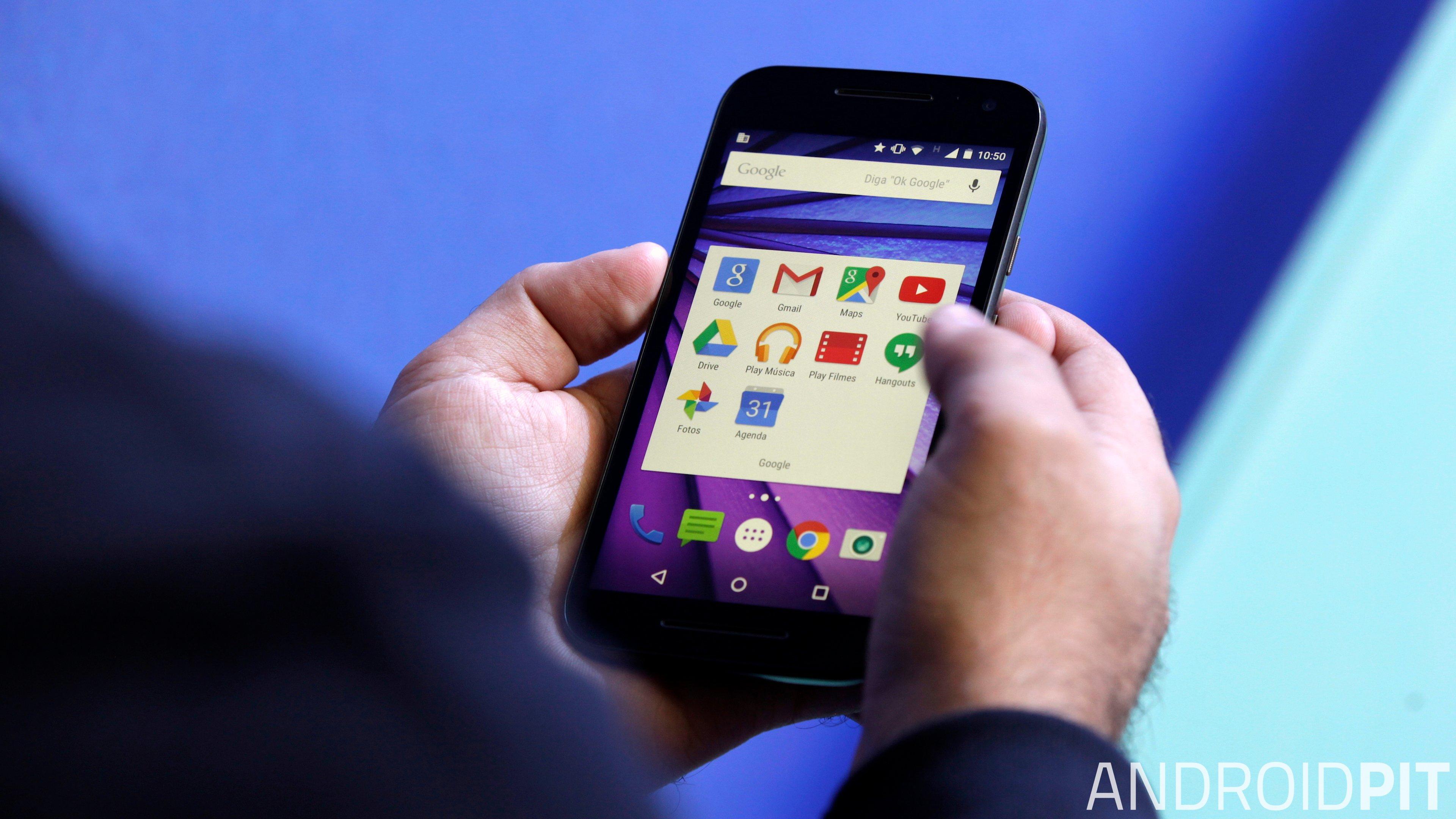 Los mejores accesorios para Motorola Moto G