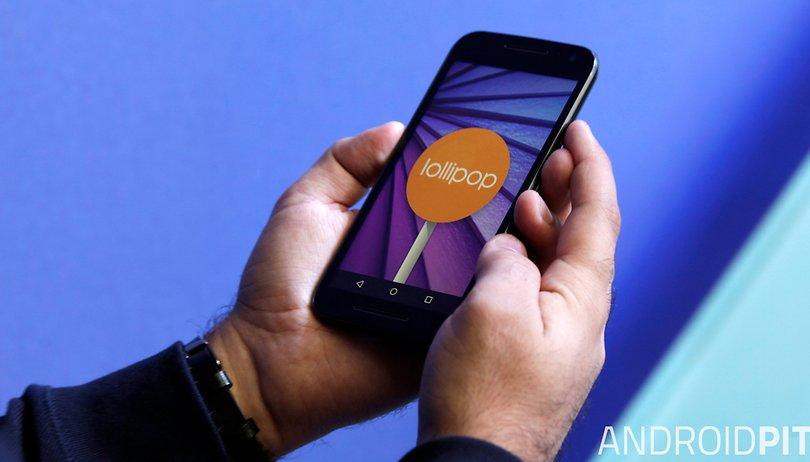 Android Lollipop: ¿Qué dispositivos recibirán la actualización?