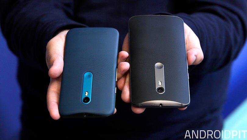 Qual smartphone da Motorola você deve comprar agora?