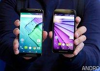 Moto G, Moto E e Moto X 2013 não receberão o Android Marshmallow: Motorola divulga lista oficial de atualizações