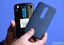 Motorola Moto G 2015 vs Moto G 2013: Salto generacional