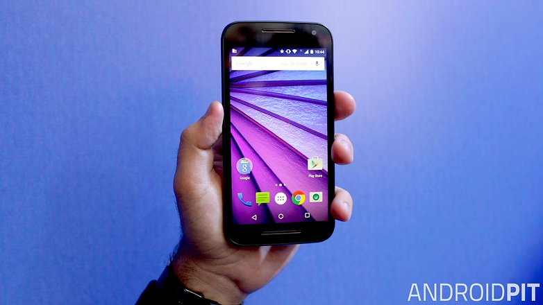 motorola moto g 2015 screen hero