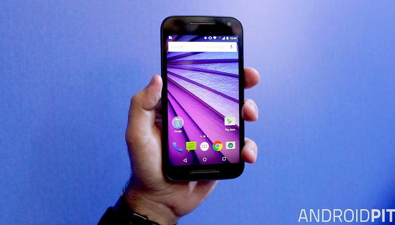 6 ways to make the Moto G (2015) battery last longer