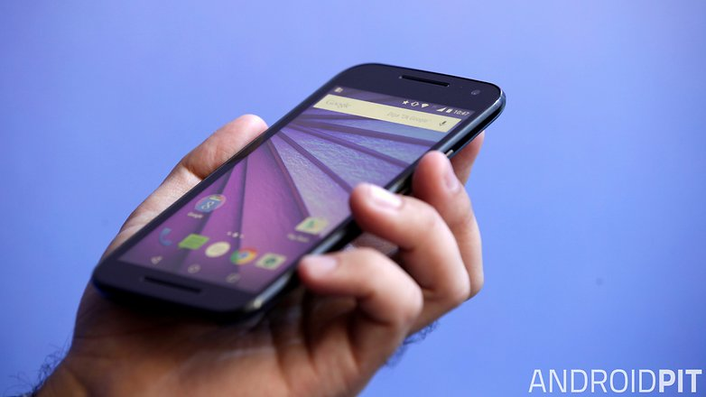 motorola moto g 2015 screen viewing angle