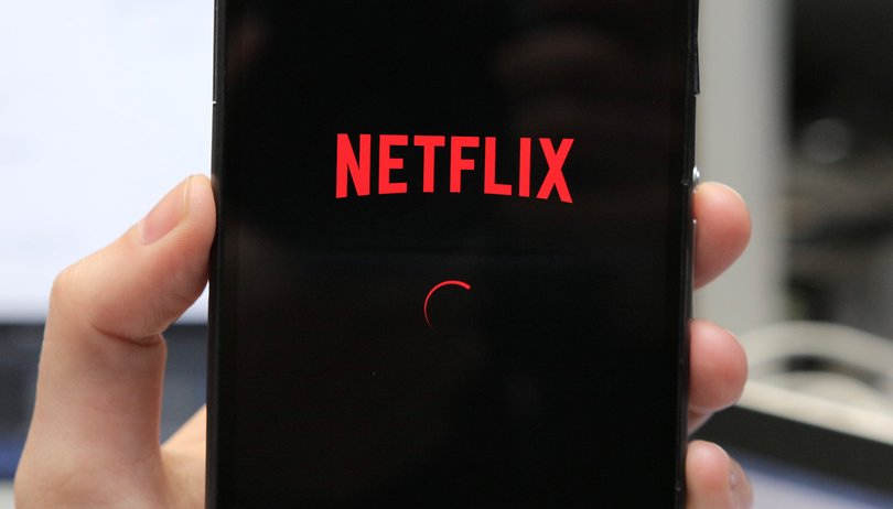 Always at your fingertips: how to watch Netflix content offline