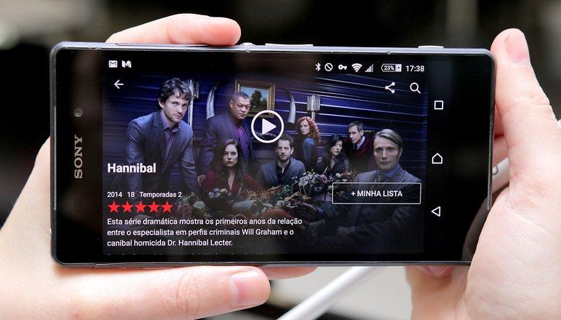 Netflix deixa de funcionar em aparelhos com root após atualização
