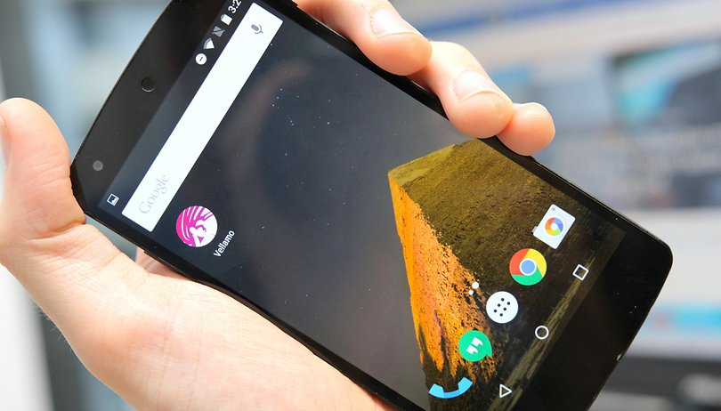 Android Marshmallow makes the Nexus 5 faster: here's proof
