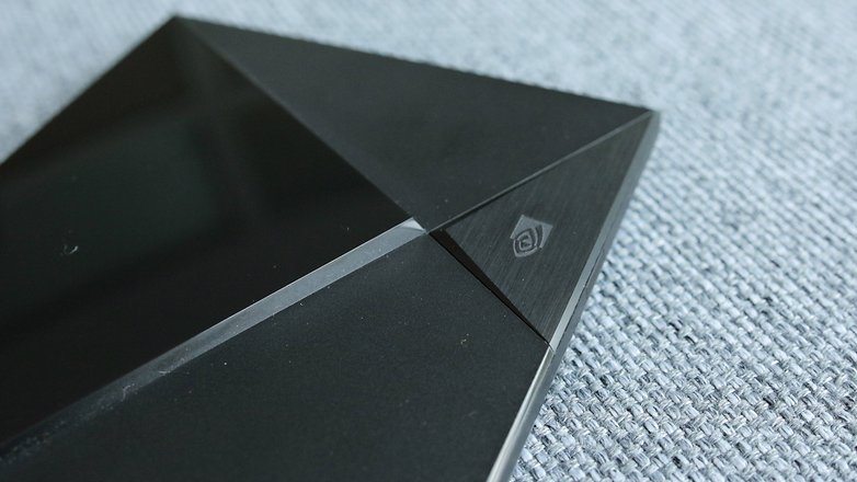 nvidia shield front edge