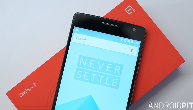 Baixe os wallpapers do OnePlus 2