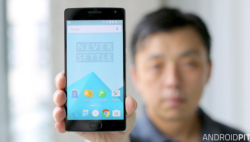 Scaricate subito gli sfondi del OnePlus 2!