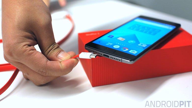 OnePlus 2 USB