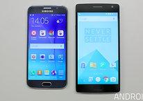 OnePlus 2 vs Galaxy S6: un duello ad armi pari?