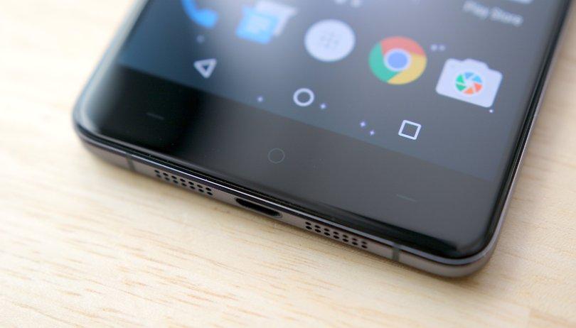 Mise à jour Android sur le OnePlus X