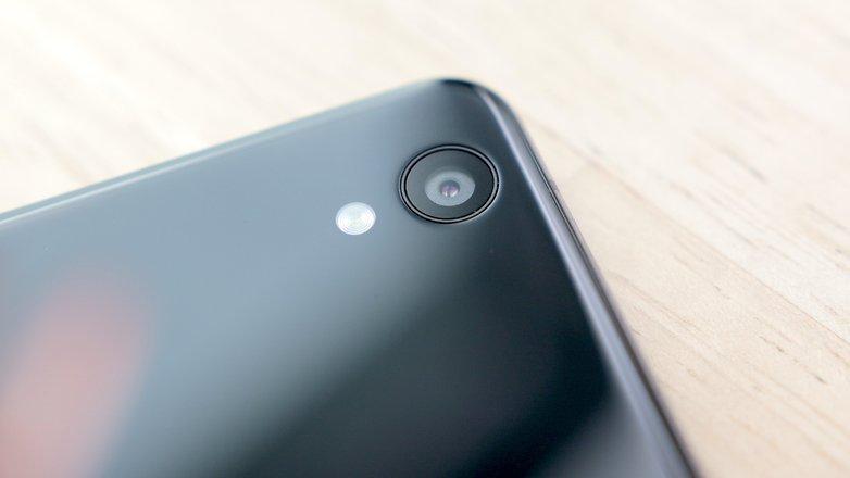 OnePlus x cámara