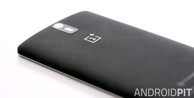 oneplus one back 2