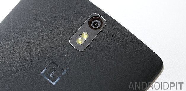 oneplus one flash
