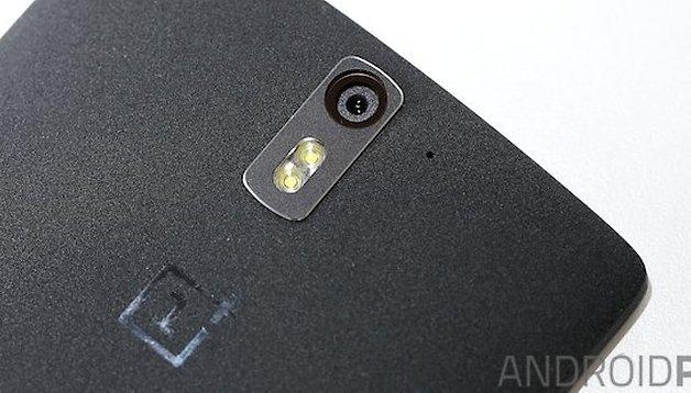 OnePlus One - Disponible Android Lollipop en fase Alpha
